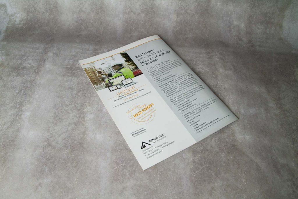 Brochure Gaspnext